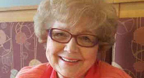 "Optimal Aging helps ""June Cleaver wife"" get her life back"