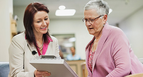 Advance directives: Make sure you get the care you want
