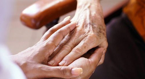Doctors call for earlier palliative care for cancer patients