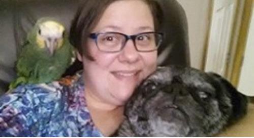 Oregon - Medicaid Matters: Tress's story
