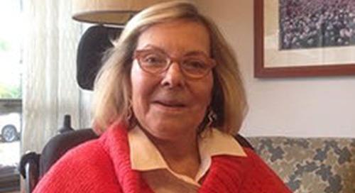 Medicaid Matters: Sylvia's story