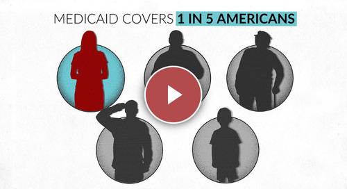 Medicaid explained