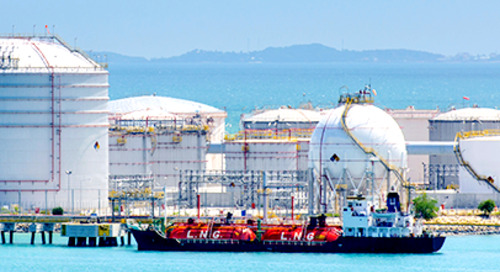 Quorum LNG Management