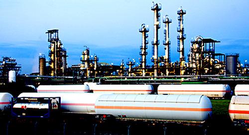 Quorum Energy Marketing: Supply Management