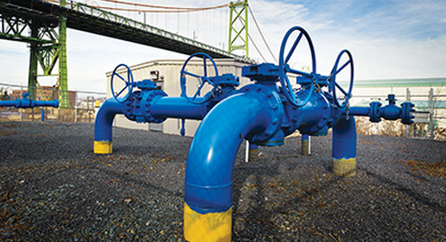 AltaGas Improves Efficiency while Doubling Its Asset Base