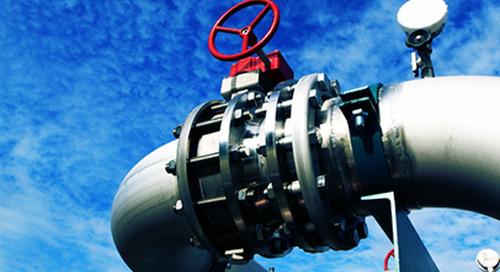 Operator Chooses Quorum Over Major Pipeline's Internally Developed Software