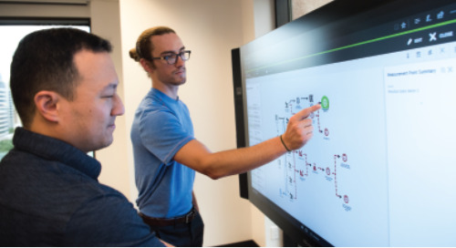 Building the Modern Energy Workplace