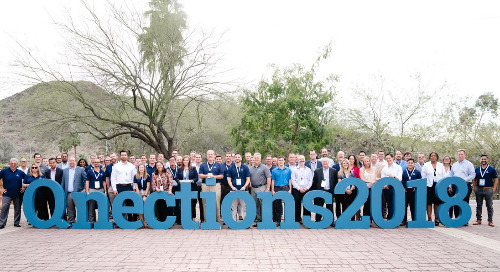 Five Unforgettable Moments from Qnections 2018