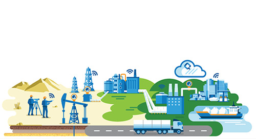 How Technology is Changing the Modern Energy Workplace
