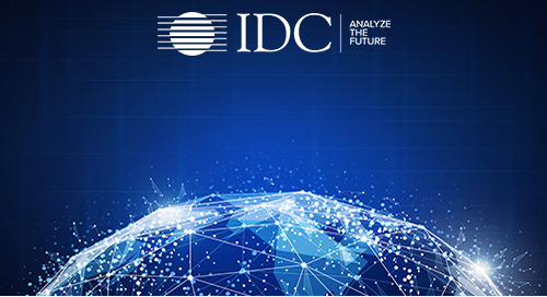 IDC Report: Quorum Transforming in the New Oil and Gas Market