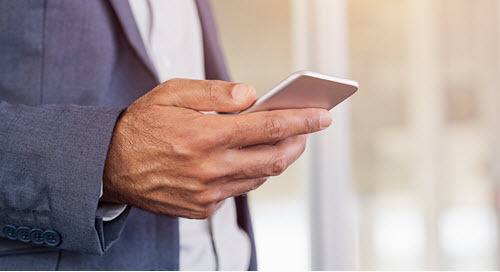 Using Mobile Technology for Value Creation