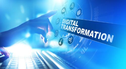 Digital Solutions Optimize Operations