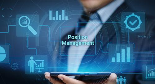 Position Management with Quorum Marketing & Logistics