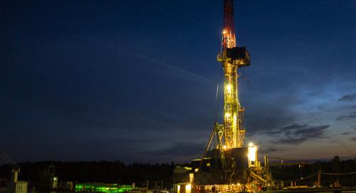 Upstream: EnergyIQ Well Data Management