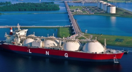 LNG in the Balance