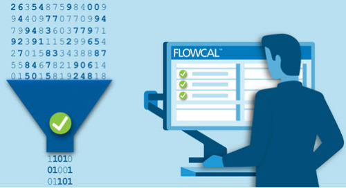 What is FLOWCAL?