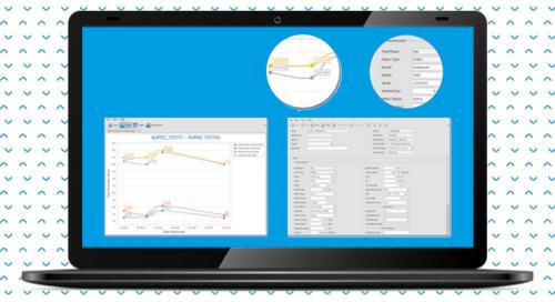 TESTit - Equipment Calibration & Scheduling