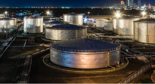 Manage Liquid Storage Inventories with FLOWCAL by Quorum Software
