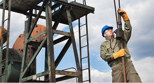 Modernizing Oil and Gas: Insights on the State of the Industry