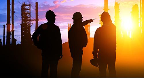 Concho Resources: Profile in Modernization