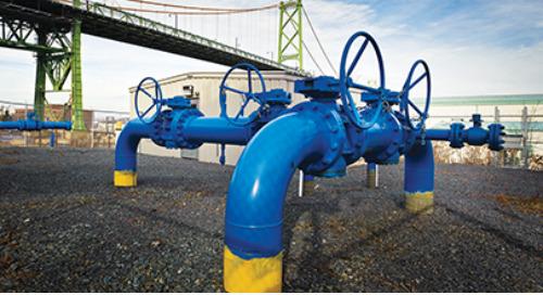 Upstream: Production Operations