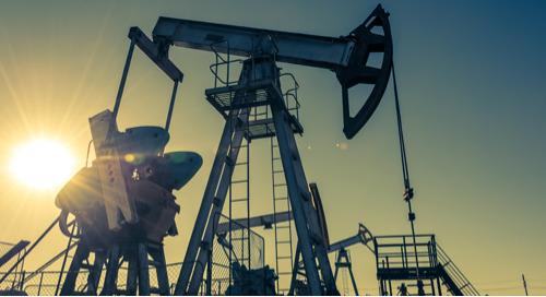 Contrast Energy: Profile in Modernization