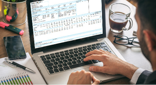 Upstream: Document Management