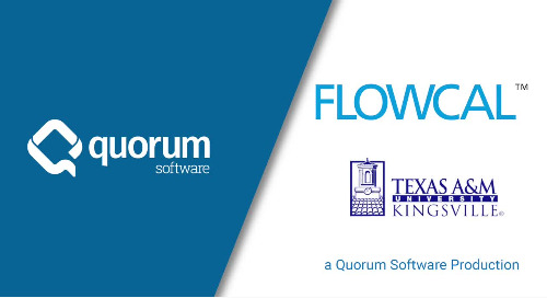Welcome to the Quorum Measurement CEU Webcast Series