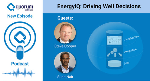 EnergyIQ: Driving Well Decisions