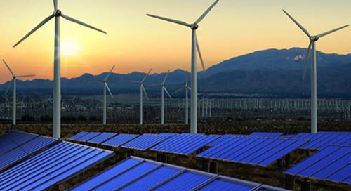 Renewable Energy in Land Management
