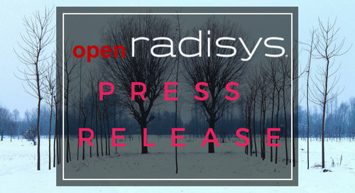 IP-Tribe Selects Radisys to Deliver Next-generation Transcoding Solutions for Mobile Operators in Southeast Asia