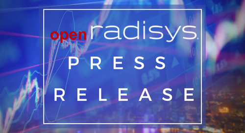 Radisys Introduces TOTALeNodeB+ LTE-Advanced Small Cell Software