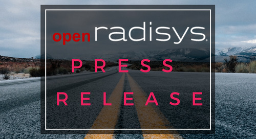 Radisys' DCEngine Wins 2016 INTERNET TELEPHONY NFV Pioneer Award
