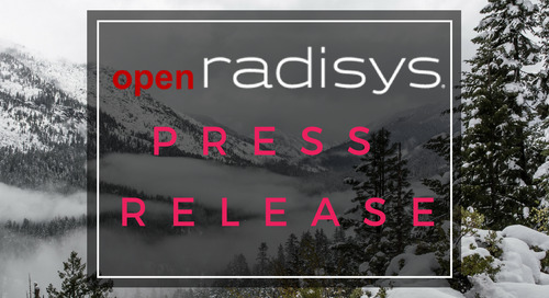Radisys Adds Enhanced Voice Services (EVS) Codec Support to Media Server, Enabling Significant Spectrum Savings for Mobile Operators