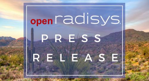 Radisys' MediaEngine Wins 2016 WebRTC Product of the Year Award