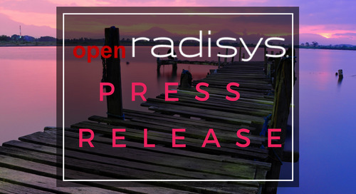 Radisys Introduces DCEngine – Hyperscale Data Center Infrastructure Solution
