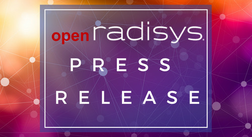 Radisys Joins Open Compute Project as Silver Member