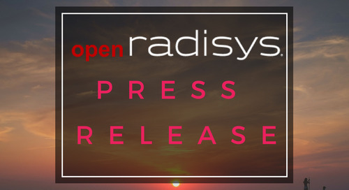 Radisys Announces TDE-200 and TDE-500 SDN-Enabled FlowEngine Platforms