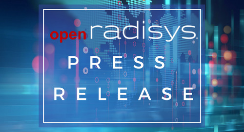 Nokia Certifies Radisys' Virtualized Media Resource Function  for the Nokia Telco Cloud