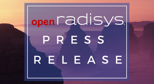 Radisys and Sanctum Networks Partner to Deliver SDN-enabled Network Services Platform