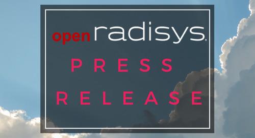 Radisys' MediaEngine Virtualized Media Resource Function Wins 2015 Communications Solutions Product of the Year Award