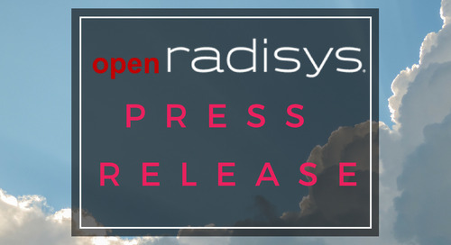 Radisys' Media Server Virtualized Media Resource Function Wins 2015 Communications Solutions Product of the Year Award