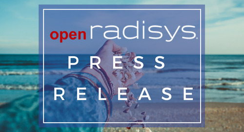 Radisys Announces Significant Order from Asian Carrier
