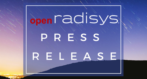 Radisys to Present SDN/NFV Solutions at CommunicAsia 2015