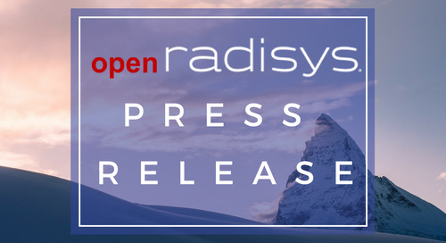 Radisys' FlowEngine TDE-1000 Intelligent Load Balancer Wins 2015 INTERNET TELEPHONY NFV Pioneer Award