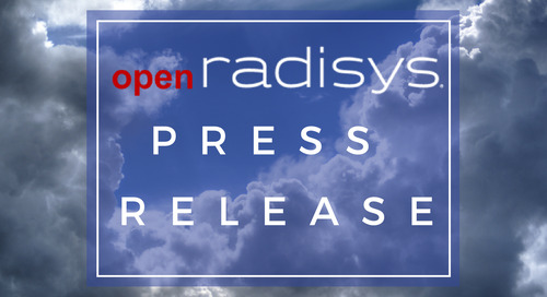 Radisys and Benetel Partner to Deliver a Complete Distributed Antenna System eNodeB Platform