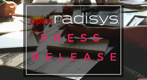 Radisys and Octasic Partner to Deliver 3G and LTE on a Dual-Mode Base Station, Allowing OEMs to Simultaneously Support Mobile Broadband and