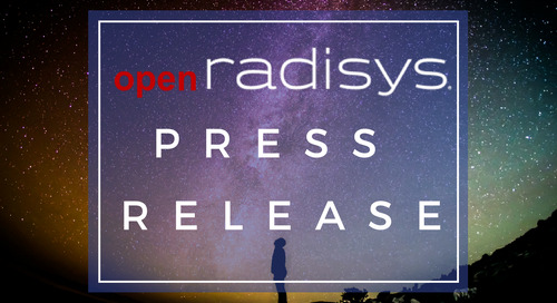 Radisys Enables Mobile Operators to Develop and Deploy Multimedia Communications Services Using New Multi-Service Delivery Solution Based on
