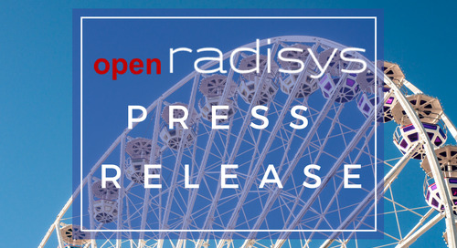 Radisys Solves Virtualized Network Scalability Challenges with Intelligent Data Plane Load Balancer