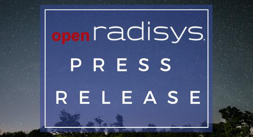 Mahindra Comviva Selects the Radisys T-Series Ultra Platform